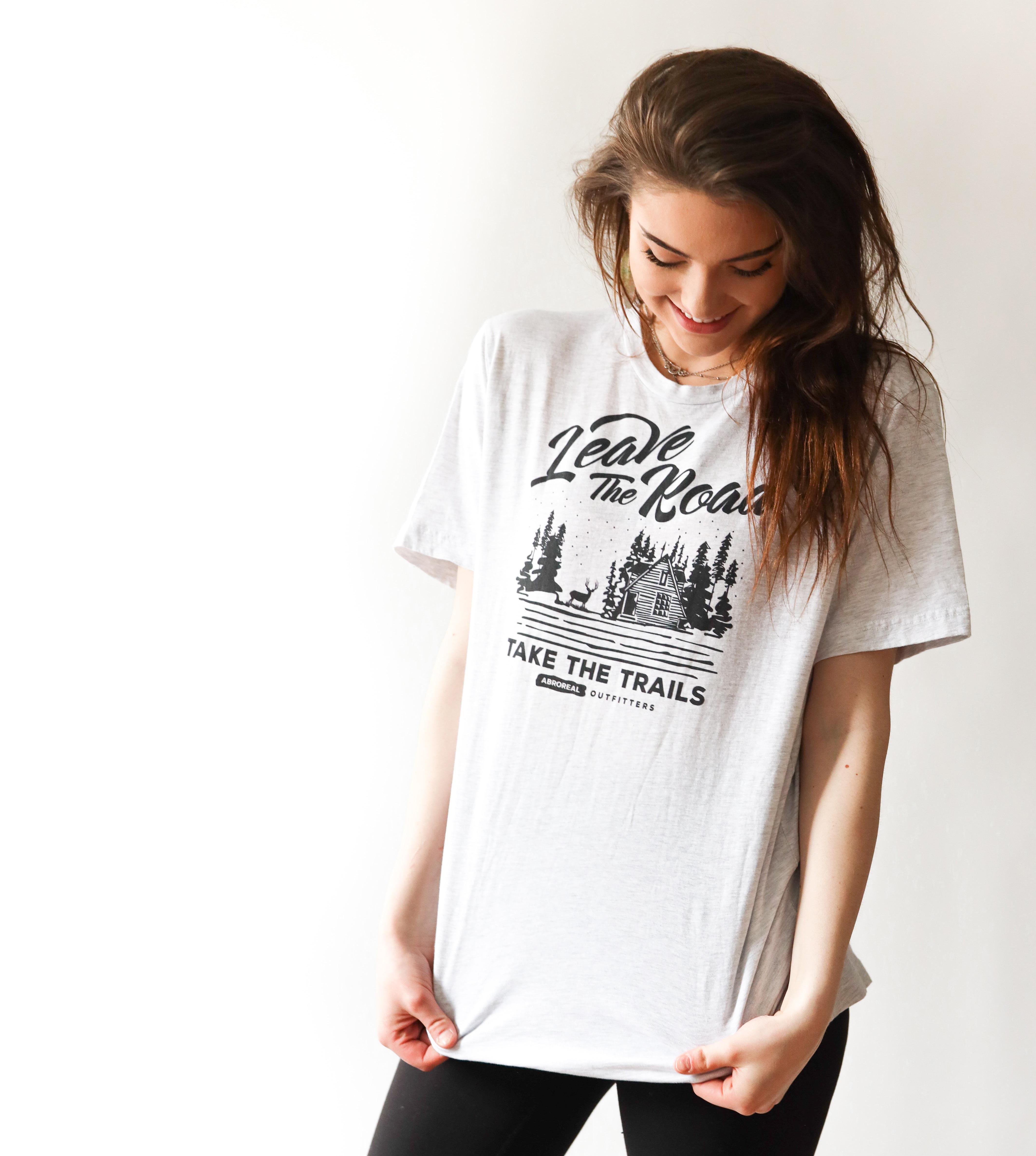 T Shirt Jouli Shops